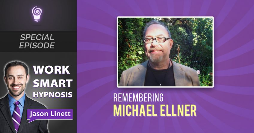 Remembering Michael Ellner